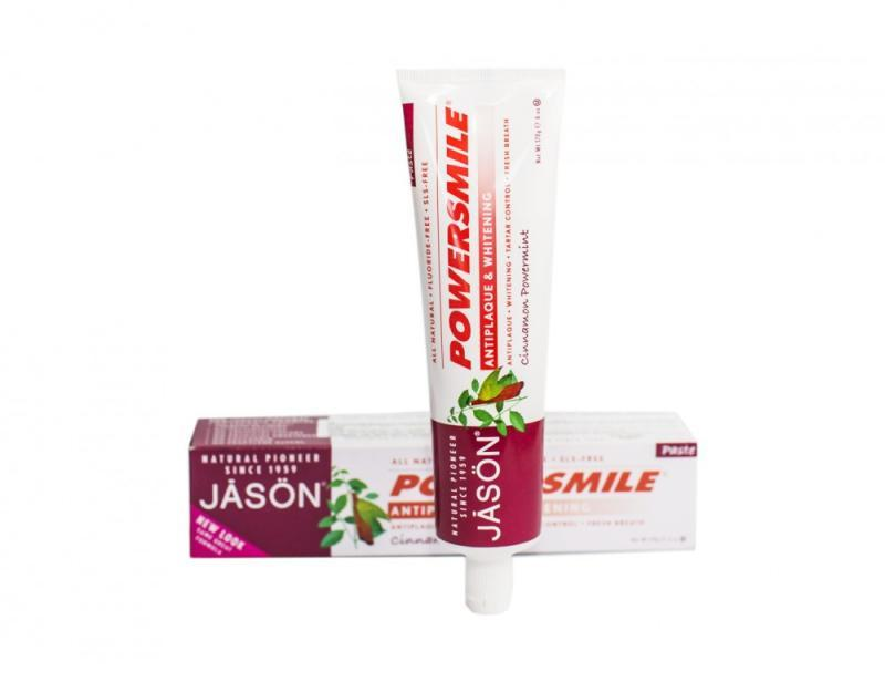 Powersmile Whitening Cinnamon Mint