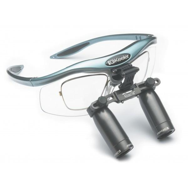 XL Advantage Loupes 3.5x