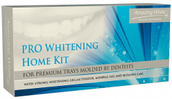 Набор для отбеливания PRO Whitening Home Kit