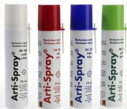 Аэрозоль для проверки окклюзии Arti-Spray