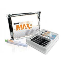 Набор для отбеливания зубов MAX5