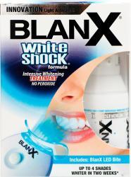 White Shock Treatment + светодиодный активатор