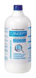Ополаскиватель полости рта Curasept ADS 912 (900ml)