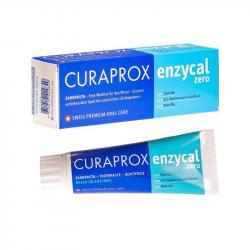 Зубная паста Enzycal Zero