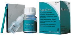 Стеклоиномерный материал Aquacem