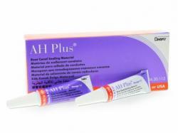 Пломбировочная паста AH Plus
