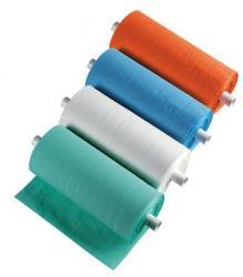Бумажные фартуки в рулонах для пациентов