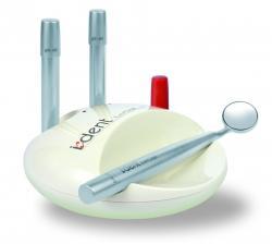 EverClear - самоочищающееся моторизованное стоматологическое зеркало