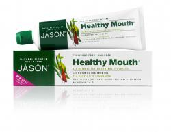 Healthy Mouth Antiplaque Fluoride Free Toothpaste