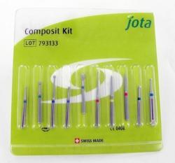Набор боров Composite Kit