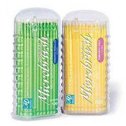 Пластиковые аппликаторы microbursh