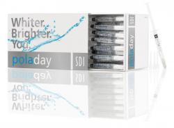 Гель для отбеливания зубов Poladay 3%, 50 шприцов