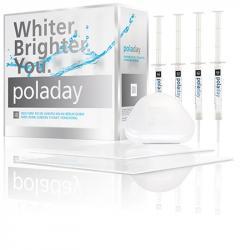 Гель для отбеливания зубов Poladay 3%, 10 шприцов