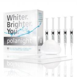 Гель для отбеливания зубов Polanight 10%, 10 шприцов