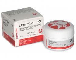 Абразивная паста Detartrine