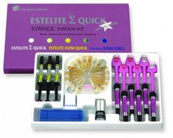 Estelite Sigma Quick System Kit ( 9 шприцев)