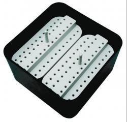 Контейнер для инструментов и штифтов SemiBox 2000