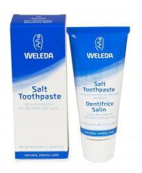 Солевая зубная паста Salt