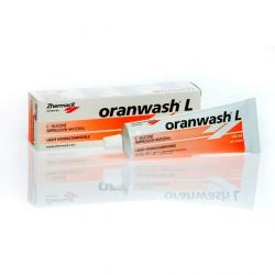 С-силикон oranwash l