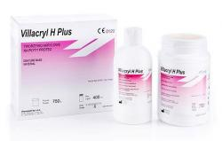 Пластмасса Villacryl H Plus