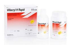 Пластмасса Villacryl H Rapid